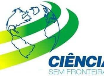 Inscrições Ciência sem Fronteiras