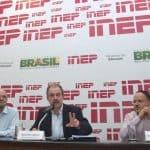 Gabarito do Enem 2013 deverá ser divulgado até amanhã, diz Ministério da Educação