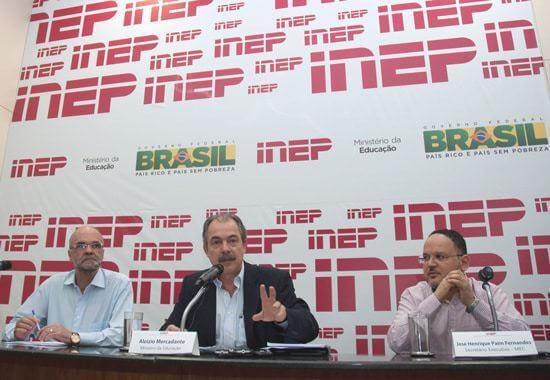 Gabarito Enem 2013 deve ser divulgado até amanhã