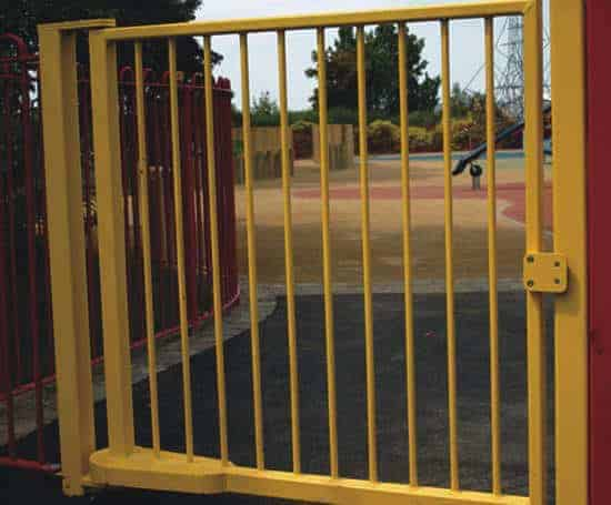 Enem: abertura e fechamento de portões