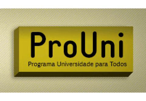 Inscrições para primeira edição do Prouni 2014