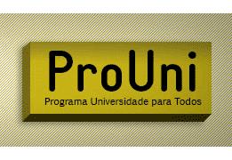 Inscrições para as vagas remanescentes do Prouni 2014