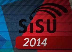 Resultado da segunda chamada do Sisu 2014