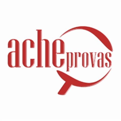AcheProvas – App para o ENEM