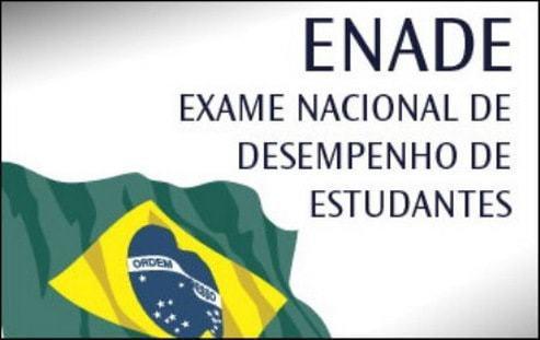 O Exame Nacional de Desempenho de Estudantes (Enade) 2015