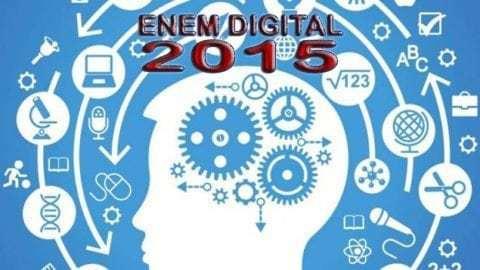 Enem Digital 2015