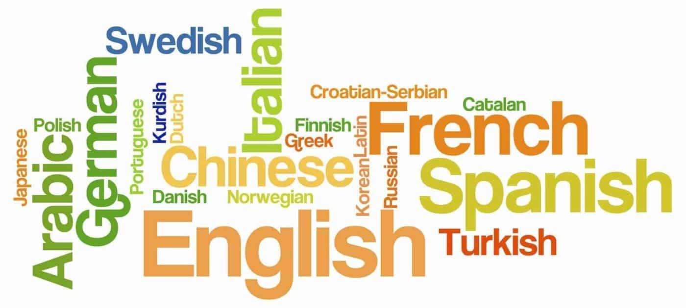Dicas para a prova de língua estrangeira