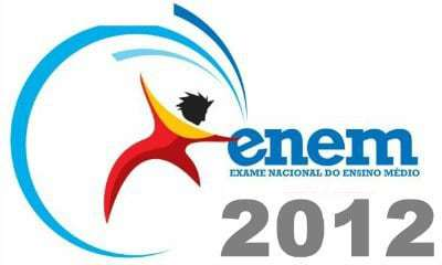 Provas e Gabaritos do ENEM 2012