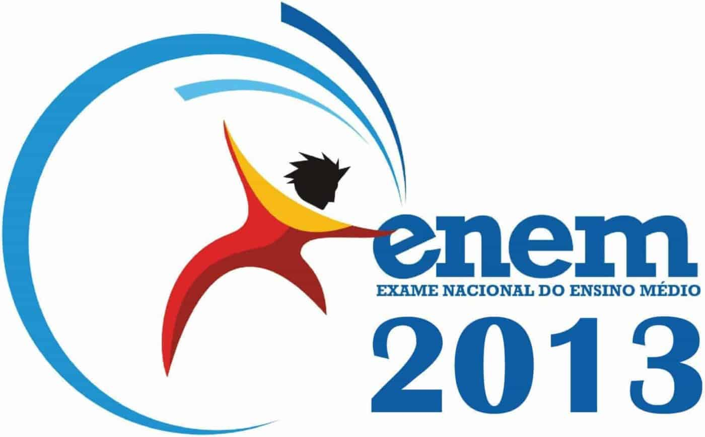Provas e Gabaritos do ENEM 2013