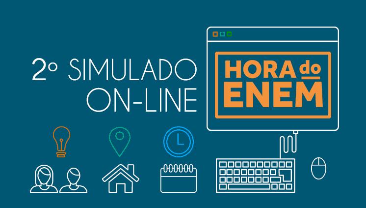 MEC abre inscrições para simulado online do Enem
