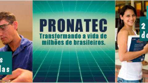 Objetivos do Pronatec (Ministério da Educação)