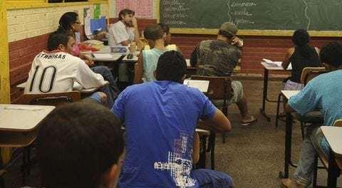 Novo Ensino Médio: Português e Matemática serão únicas Obrigatórias