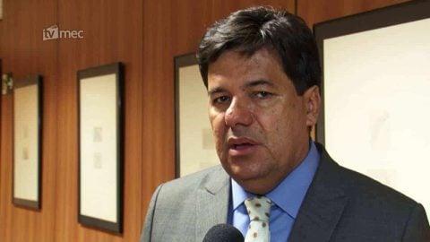 MEC anuncia R$ 700 milhões para a Educação Básica