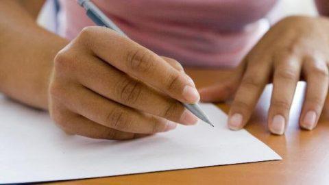 10 mil redações receberam nota zero no último Enem vocênoenem