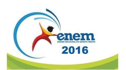 Locais de Prova do Enem 2016 serão divulgados hoje