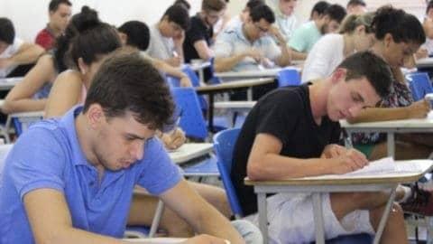 Escolas públicas com maiores médias no ENEM 2015