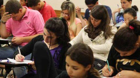 Escolas privadas com maiores médias no ENEM 2015
