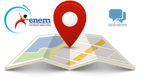 Inep irá divulgar locais de provas do Enem 2016