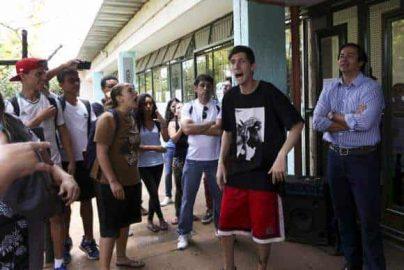 MEC mantém prazo para desocupação das escolas
