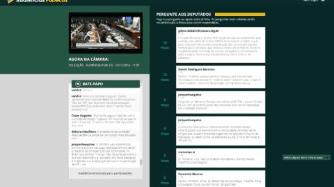 Deputados questionam ministro sobre adiamento do Enem