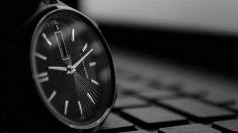 Dicas para administrar bem o tempo durante o Enem