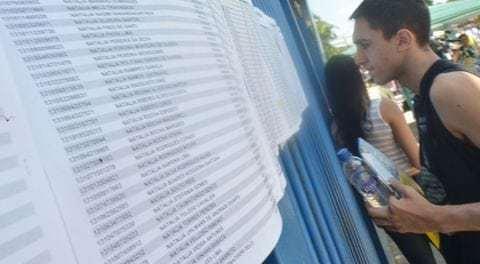 MEC adia Enem 2016 de mais de 191 mil estudantes