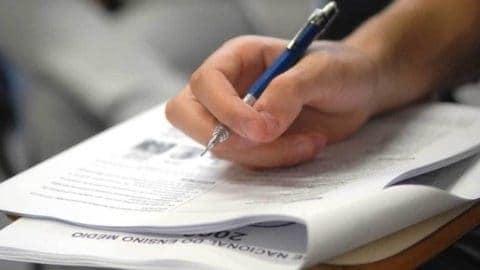 MPF-CE pede anulação da prova de redação do Enem