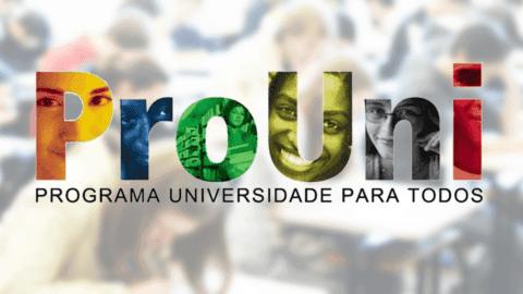 O que é o ProUni - Programa Universidade para Todos