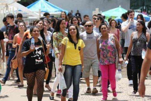 2ª aplicação do Enem traz questões sobre dengue e Aquarela do Brasil