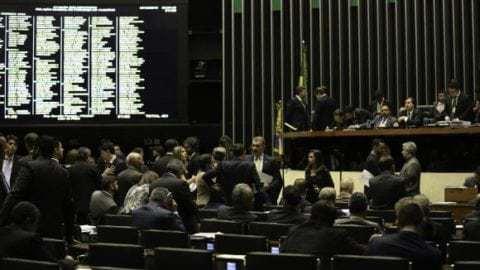 Câmara aprova texto-base da MP da Reforma do Ensino Médio
