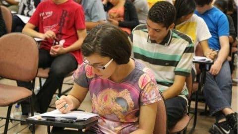 Mais de 270 mil já conferiram local de prova do Enem