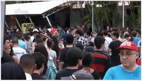 Estudantes aprovam a Consulta Pública