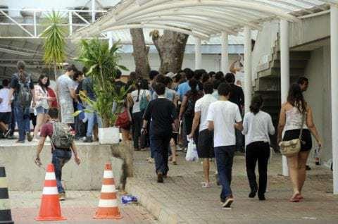 ProUni recebe inscrições para vagas remanescentes até 5 de abril