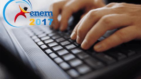 Como ser isento da taxa de inscrição para o Enem 2017