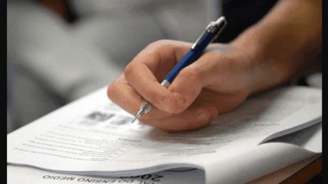 MEC estabelece regras para a realização do Enem 2017