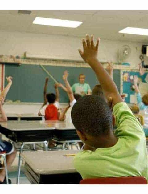 Nova base curricular para ensino infantil e fundamental