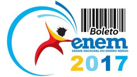 Novo prazo para pedir isenção da taxa de inscrição do Enem 2017