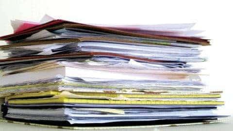Documentos necessários para a inscrição no Encceja