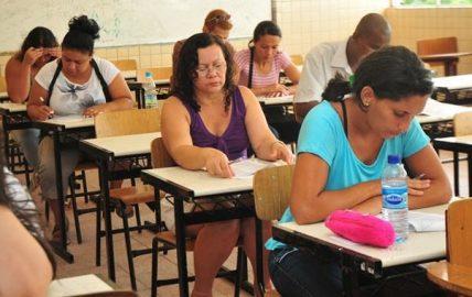 Locais de Provas do Encceja no Rio de Janeiro
