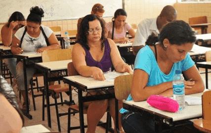 Locais de provas do ENCCEJA 2017 em São Paulo
