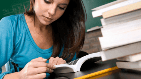 Estudantes têm menos de 02 meses para estudarem para o Enem