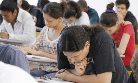 Locais de prova do ENCCEJA 2017 no Estado de Minas Gerais