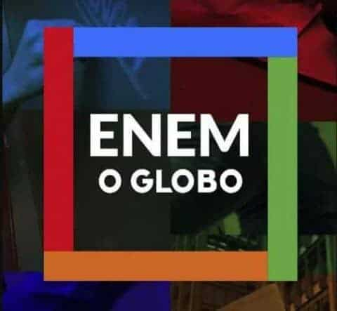 Globo lança aplicativo Enem O Globo