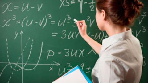 Melhor maneira de estudar matemática para o Enem