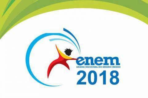 Divulgada a data de inscrição para o Enem 2018