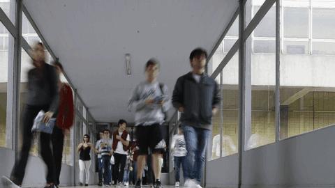 Matrícula do ProUni 2018 vai até 23 de fevereiro
