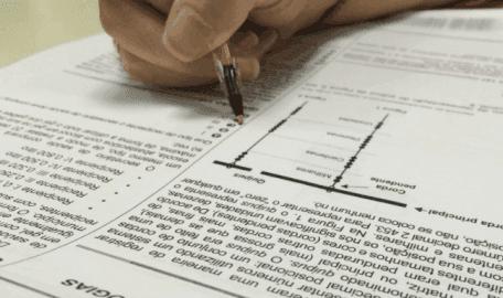 Prazo para pedir isenção no Enem 2018 é ampliado