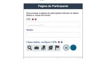 Acessar a Página do Participante ENCCEJA 2019