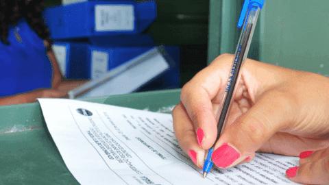 Inscrições para certificação de brasileiros vão até 9 de julho