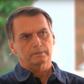 Bolsonaro critica questão do Enem sobre gays